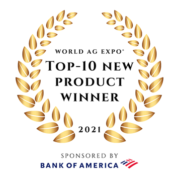 One of World Ag Expo's Top 10 New Products of 2021